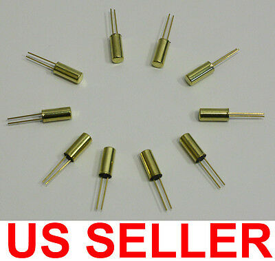 =Lot of 10 pcs==Metal Ball Tilt Switch RoHS 24V/0.3A Alarm Motion Position Angle