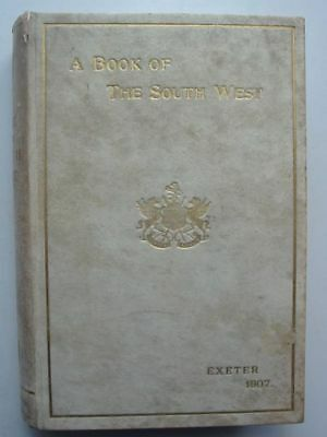 A Book Of The South West.