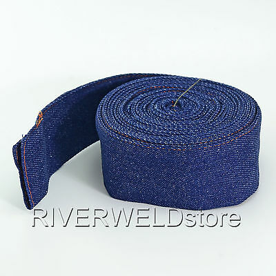 4.2 Meter Power Cable Cover Cowboy Jacket for TIG Welding Plasma Cutter Torch