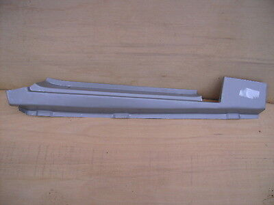 Ford Transit Mk4 / Mk5 1991-2000 New Front Step Sill Lh Passenger Side