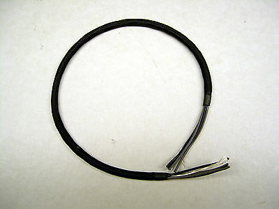"""12/"""" Wire Harness for American Flyer Northern Locos"""