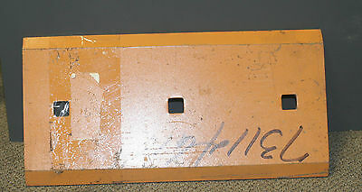 Bolt On Cutting Edge for Loader Bucketor Grader 73114616