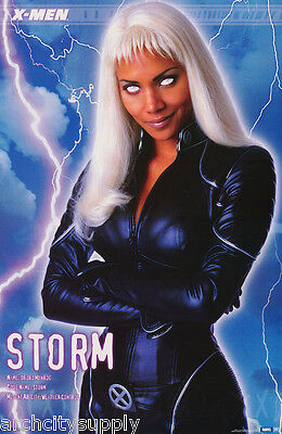 Poster :comics :animation : X-Men - Storm -   Free Shipping !   #1920   Rap15 B