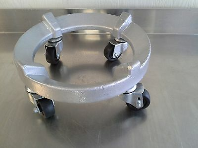 New! Heavy Duty Bowl Dolly for Floor Mixers