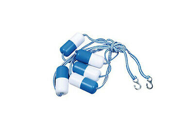 Swimming Pool Safety Rope Line & Float Line Kits 16' 18' 20' 24' 29' available