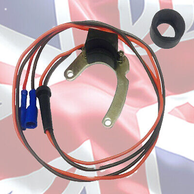 Stealth Electronic ignition kit Ford Cortina,Granada, Capri Essex V6 Motorcraft