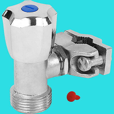 Self Cutting Tap Washing Machine Valve 15mm x 3/4 Suitable For Dish Washers