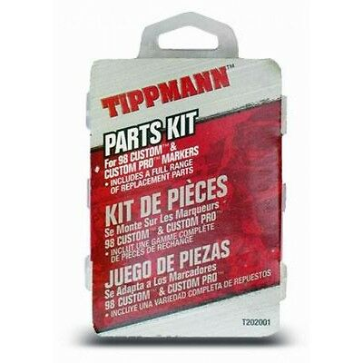 New Universal Parts Kit For Tippmann Paintball Markers