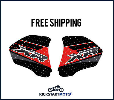 For HONDA XR 250 XR 400 STICKER KIT TANK STICKERS 1996-2006 XR250 XR400 Decal