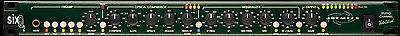 Joemeek SixQ2 Mic Pre/EQ/Comp Studio Channel Strip! New! Free Ground! Joe Meek