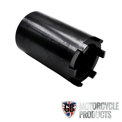 BMW S1000RR  Steering Stem Nut Socket