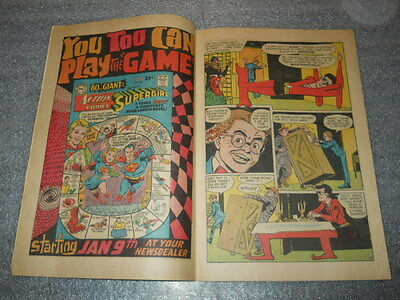 Dc Comics Plastic Man #9 April 1968 Very Fine Condition