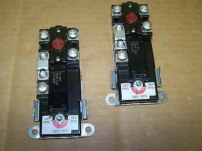 NEW Emerson Therm-o-disc Water Heater Thermostat -TWO!