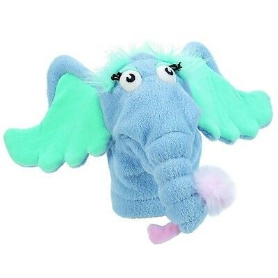 Dr Seuss Horton Hears A Who Hand Puppet Brand New Great Gift