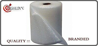 "Bubble Wrap 500mm 20"" x 100 M Small Bubble NEW BRANDED 60mic"