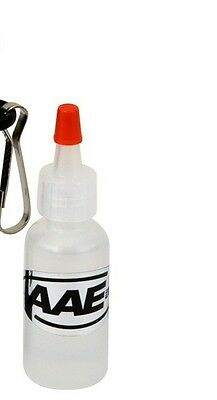 REFILL ONLY for AAE archery target arrow lube tube for 3D puller lubricant USA