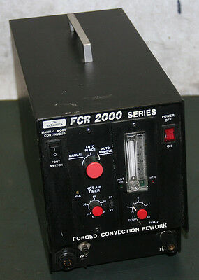 OK Industries Forced Convection Reworker FCR-2201