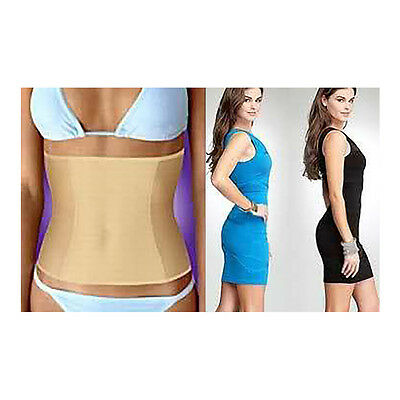 NEW Body Shaper Tummy Trimmer Waist Cincher Control Girdle Corset, Slimming Belt