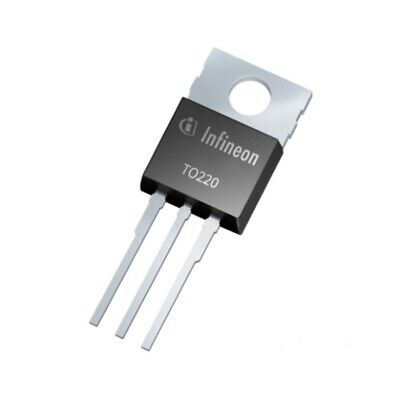 IRF1404 Transistor N-MOSFET 40V 202A 333W 0,004 Ohm TO220