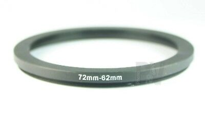 Step Down Ring 72-62mm 72mm 62mm - NEW