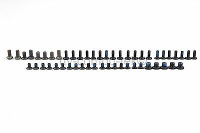 New Tablet Screw Set with Special Coating for IBM Lenovo Thinkpad X60t X61t