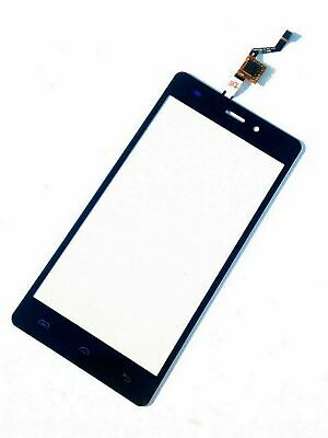Doogee X5 X5 Pro Replacement Touch Screen Panel Digitizer Pantalla GLASS BLACK