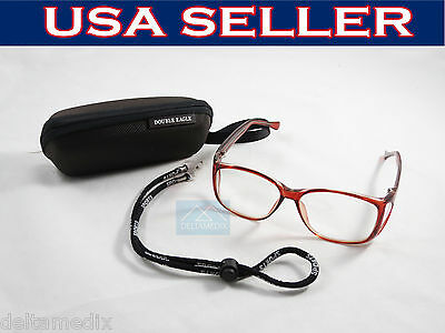 X Ray Lead Protective Eyewear Glasses / Protection 0.35 MMPB / FDA RayXmed