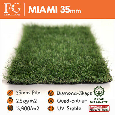 Lytham 26mm Artificial Grass Astro Turf Fake Lawn - Bestseller - FREE Delivery!