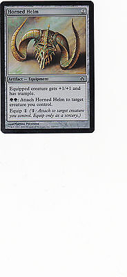 Fifth Dawn FOIL Horned Helm