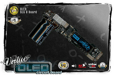 New Virtue Paintball SLG OLED Board