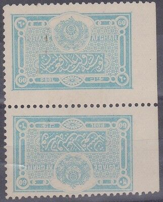 (R3-23)1927Afghanistan MUH national seaTateta beachpair