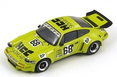 Porsche 911 Carrera RS N0. 68 LM 1975 by Spark  S2096