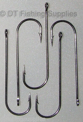 Aberdeen Sea Fishing Hooks All Sizes #4 to 6/0 in Qty's 10,25,50 & 100's