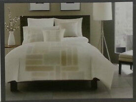 Hotel Collection Full/Queen Comforter Cover - Wrinkle-Resistant