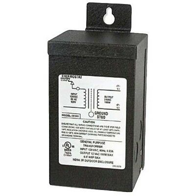 ARM Electronics WX10024UL Power Supply for Outdoor speed dome, 24VAC