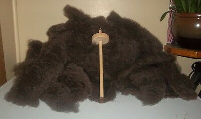 Top whorl Drop spindle kit new!
