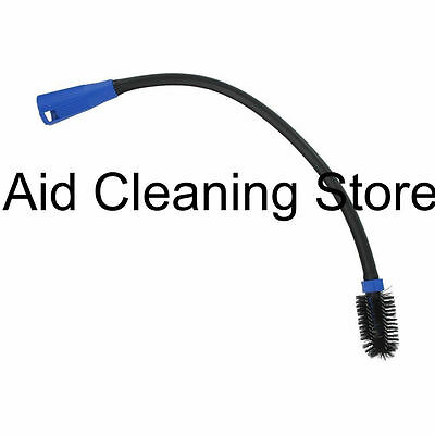 Miele hoover vacuum flexible crevice tool radiator cleaner for Miele vacuum motor brushes