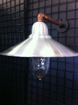 Barn Light Wall Light / Made In USA