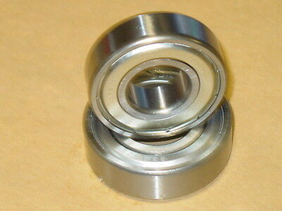 "Grizzly, Jet, Bridgewood, Shop Fox, Genral, Import 15"", 16"", 18"" Planer Bearings"