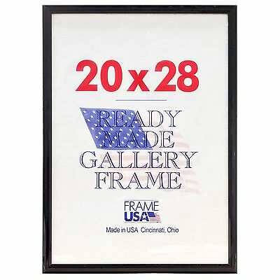 13X19 DELUXE Poster Frame Pack of 12 Frames - Black, Silver or Gold ...