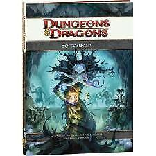 DUNGEONS&DRAGONS 4° ED - Sottosuolo