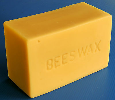 1kg Beeswax 100% pure Australian natural beeswax suit creams and polishes