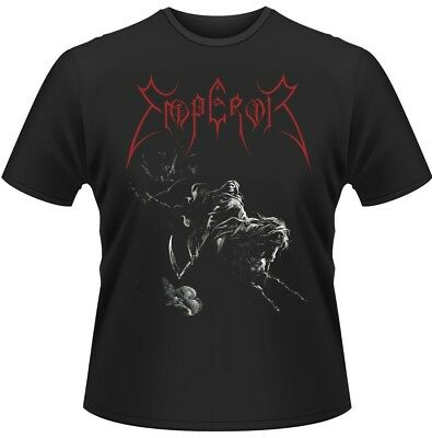 "Emperor ""Rider 2005"" T-Shirt - NEW & OFFICIAL!"