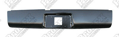 GMC Rear EFXRP10 Replacement Roll Pan for Chevrolet