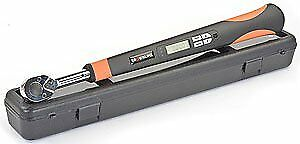 "JEGS Performance Products 81690 Digital Torque Wrench 1/2"" Drive"