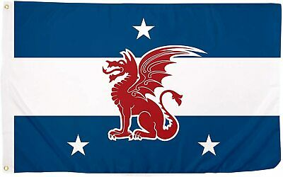 Beta Theta Pi Flag 3' x 5'