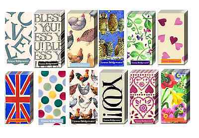 Emma Bridgewater Paper Pocket Tissues Many Designs Sold For Hospice