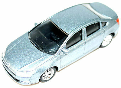 Citroen C5 New Shape Saloon Model Car New and Genuine AMC18888