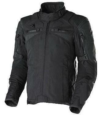Men's  Motorbike Motorcycle Jacket Wind/ Waterproof CE Armours All sizes mode664