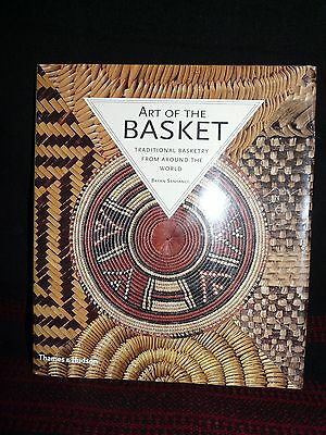 Art Of The Basket Book
